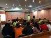 ประชุมประจำเดือน มีนาคม ครั้งที่ 32561 วันที่ 6 มีนาคม 2561
